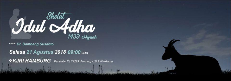 Idul Adha 1439H