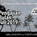 Pengajian Juli 2019