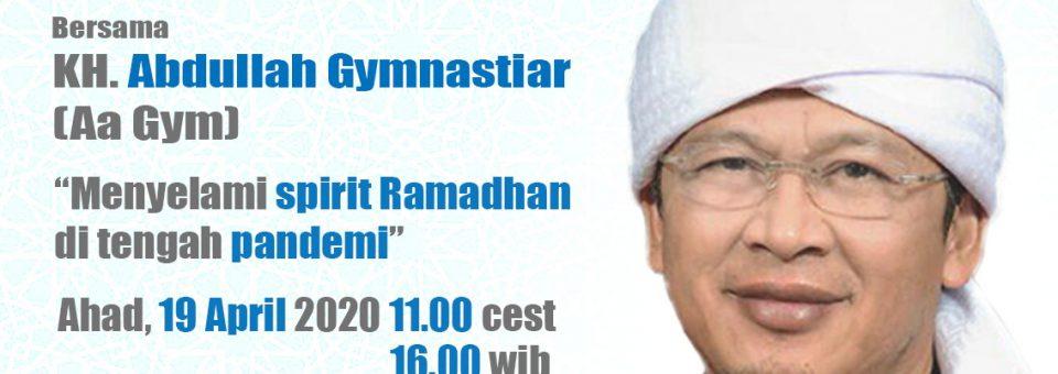 Tarhib Ramadhan-2 Bersama Aa Gym